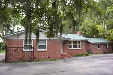 Jacksonville, FL home for sale located at 4945 Lenoir Ave, Jacksonville, FL 32216