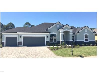 473 Appaloosa Ave, St Augustine, FL 32095 - #: 961617