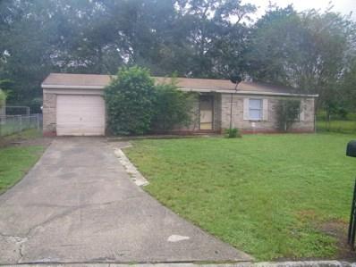 11037 Key Coral Dr, Jacksonville, FL 32218 - #: 961620