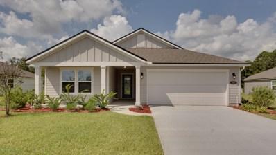 292 S Hamilton Springs Rd, St Augustine, FL 32084 - #: 961635