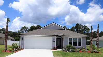 236 S Hamilton Springs Rd, St Augustine, FL 32084 - #: 961638