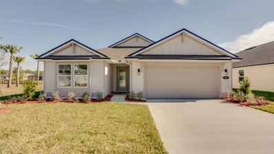 219 S Hamilton Springs Rd, St Augustine, FL 32084 - #: 961642