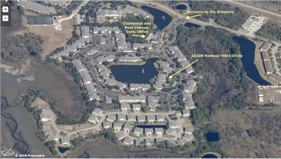 16208 Harbour Vista Cir, St Augustine, FL 32080 - #: 961643