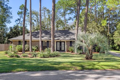 670 Fruit Cove Forest Rd W, St Johns, FL 32259 - #: 961646