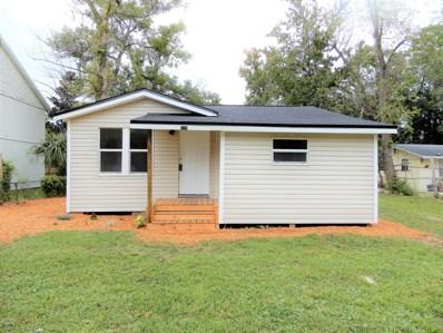2149 Ashland St, Jacksonville, FL 32207 - MLS#: 961648
