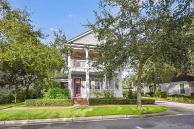 1851 Perimeter Park Rd W, Fernandina Beach, FL 32034 - #: 961651