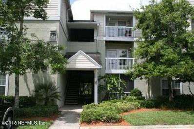 7701 Timberlin Park Blvd UNIT 1613, Jacksonville, FL 32256 - MLS#: 961665