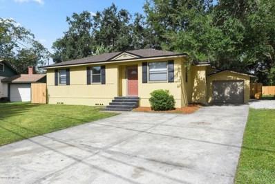2752 Claremont Cir, Jacksonville, FL 32207 - MLS#: 961668