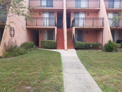 3401 Townsend Blvd UNIT 209, Jacksonville, FL 32277 - MLS#: 961672