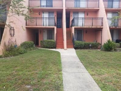 3401 Townsend Blvd UNIT 209, Jacksonville, FL 32277 - #: 961672