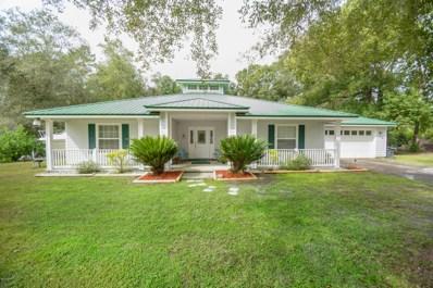 Macclenny, FL home for sale located at 8460 Dupree Rd, Macclenny, FL 32063