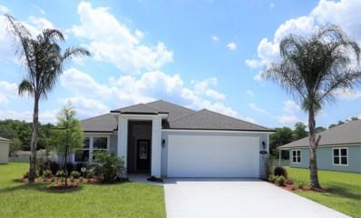 404 S Hamilton Springs Rd, St Augustine, FL 32084 - #: 961675