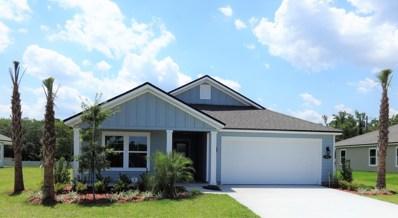 392 S Hamilton Springs Rd, St Augustine, FL 32084 - #: 961678