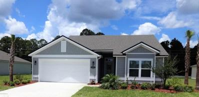 208 S Hamilton Springs Rd, St Augustine, FL 32084 - #: 961679