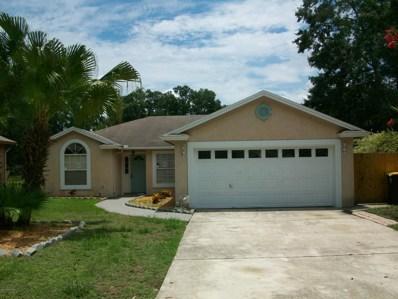 1665 Spring Oaks Ln, Jacksonville, FL 32221 - #: 961693