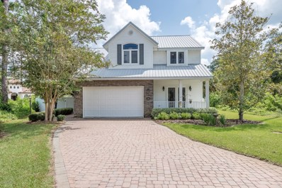 Flagler Beach, FL home for sale located at 406 Jasper Dr, Flagler Beach, FL 32136
