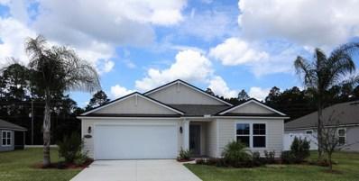 192 S Hamilton Springs Rd, St Augustine, FL 32084 - #: 961702