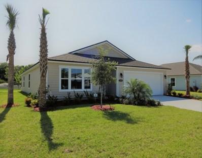 418 S Hamilton Springs Rd, St Augustine, FL 32084 - #: 961722