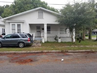 2422 Franklin St, Jacksonville, FL 32206 - #: 961724