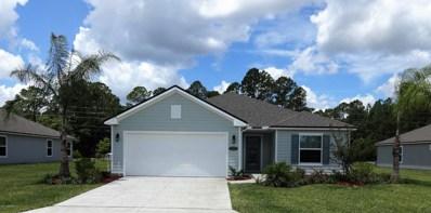 222 S Hamilton Springs Rd, St Augustine, FL 32084 - #: 961726