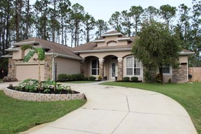 Palm Coast, FL home for sale located at 72 Lindsay Dr, Palm Coast, FL 32137