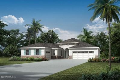 275 Fresnel Ln, St Augustine, FL 32095 - #: 961735