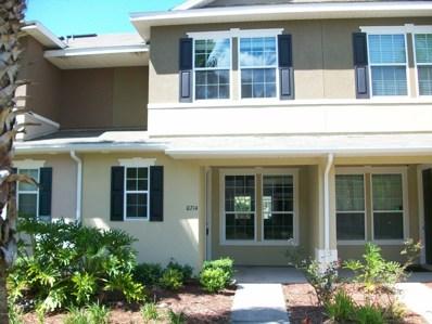 625 Oakleaf Plantation Pkwy UNIT 714, Orange Park, FL 32065 - #: 961739