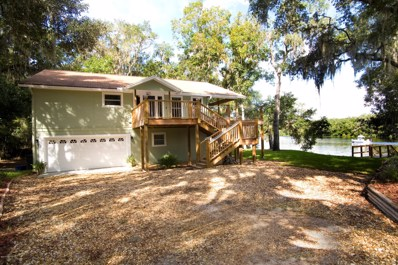 Green Cove Springs, FL home for sale located at 359 Lake Asbury Dr, Green Cove Springs, FL 32043