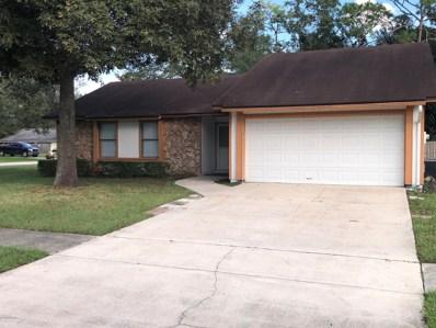 1699 W Ponderosa Pine Dr, Jacksonville, FL 32225 - MLS#: 961768
