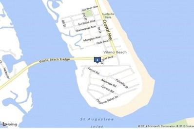 160 Vilano Rd UNIT 8, St Augustine, FL 32084 - #: 961782