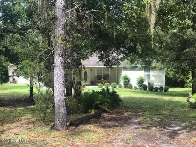 Keystone Heights, FL home for sale located at 601 SE 52ND St, Keystone Heights, FL 32656