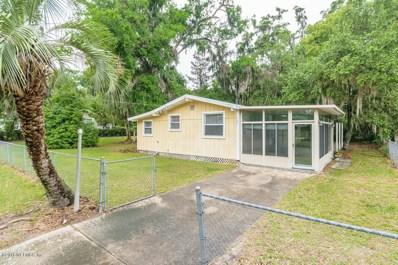 157 54TH St, Jacksonville, FL 32208 - #: 961822