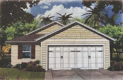 180 Sawmill Landing Dr, St Augustine, FL 32086 - #: 961832