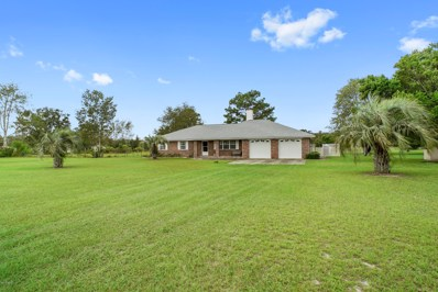 Green Cove Springs, FL home for sale located at 3898 Ron Rd, Green Cove Springs, FL 32043