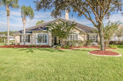 Fleming Island, FL home for sale located at 1661 Waters Edge Dr, Fleming Island, FL 32003