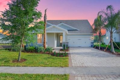 298 Front Door Ln, St Augustine, FL 32095 - #: 961857