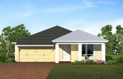 96 Front Door Ln, St Augustine, FL 32095 - #: 961858