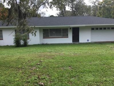 11411 Duval Rd, Jacksonville, FL 32218 - #: 961871