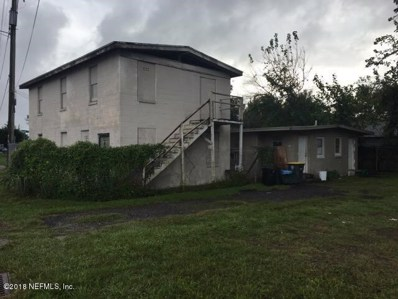 1405 Windle St, Jacksonville, FL 32209 - #: 961878