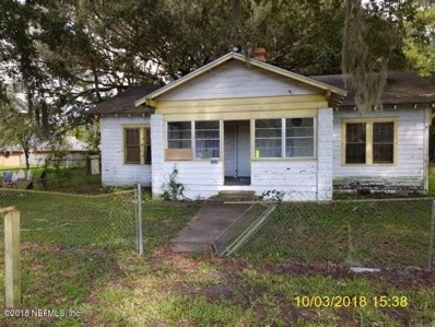 8548 Bronson Ln, Jacksonville, FL 32219 - #: 961894