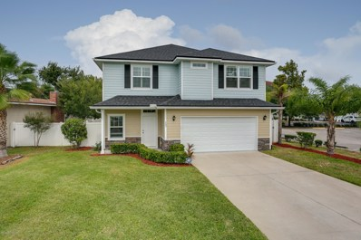 Jacksonville Beach, FL home for sale located at 305 33RD Ave S, Jacksonville Beach, FL 32250