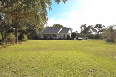 Yulee, FL home for sale located at 85624 Phillips Rd, Yulee, FL 32097
