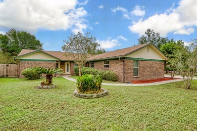 597 Harrison Ave, Orange Park, FL 32065 - MLS#: 961912