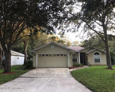 7572 Fawn Lake Dr S, Jacksonville, FL 32256 - #: 961915