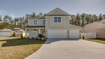 632 Melrose Abbey Ln, St Johns, FL 32259 - MLS#: 961926