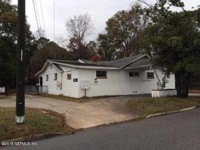 Jacksonville, FL home for sale located at 3352 Canal St, Jacksonville, FL 32209