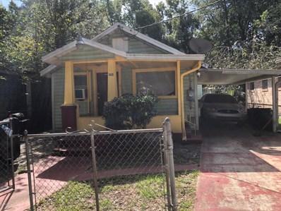 1420 25TH St, Jacksonville, FL 32209 - #: 961934