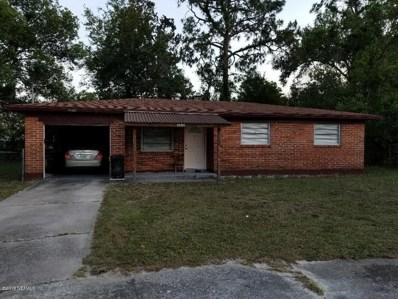 4948 Seaboard Ct, Jacksonville, FL 32210 - MLS#: 961935