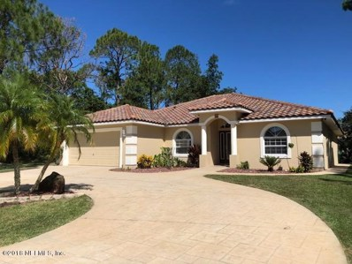 Palm Coast, FL home for sale located at 16 Wood Clift Ln, Palm Coast, FL 32164