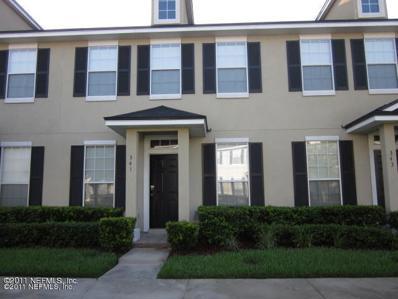 341 Pecan Grove Dr, Orange Park, FL 32073 - MLS#: 961947